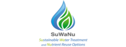 Sustainable Water Treatment and Nutrient Reuse Options